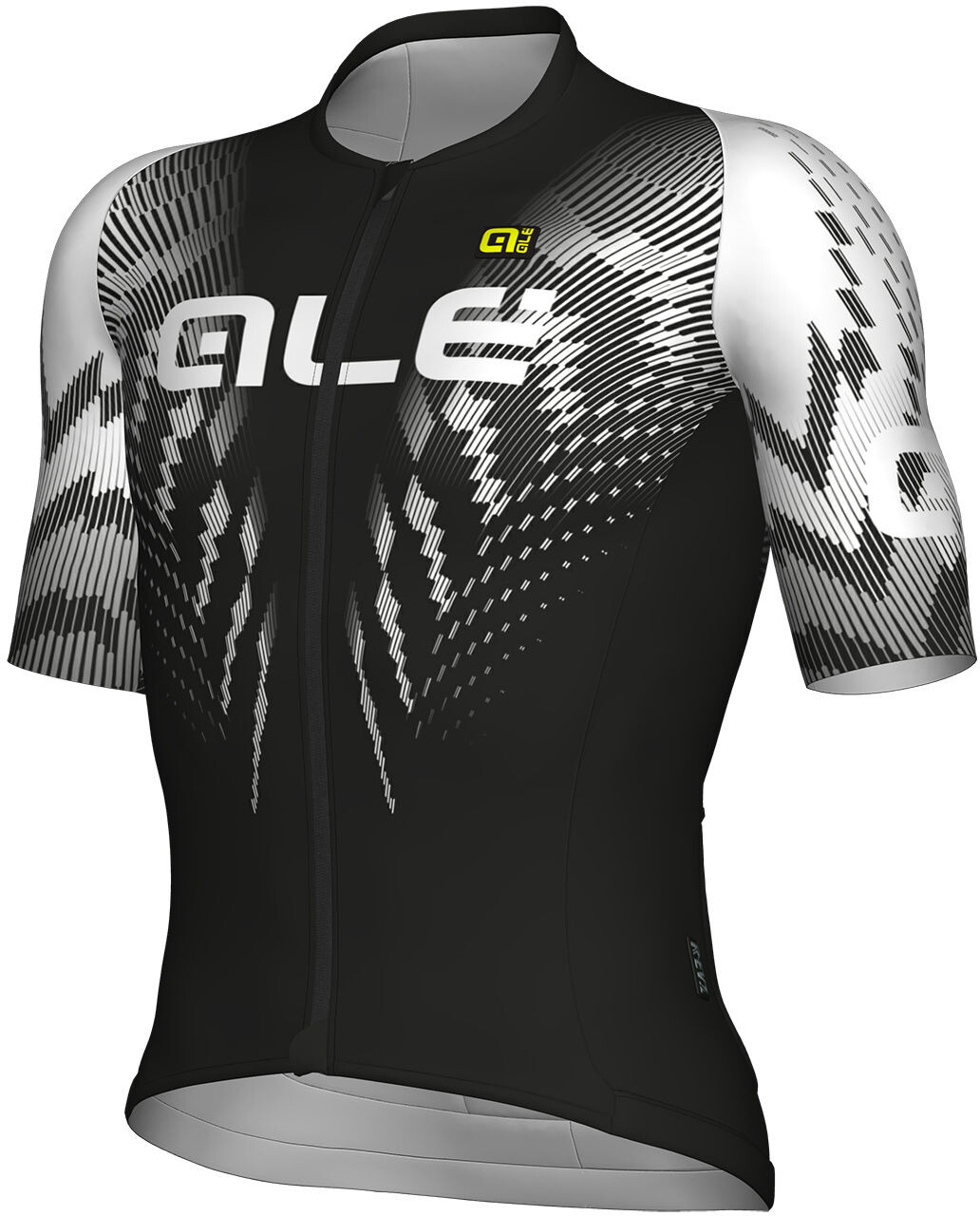 Alé Cycling R-EV1 Pro Race Bike Jersey Shortsleeve Men white black ... 2ee2db8d4